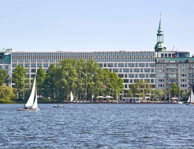 Alstercampus Hamburg